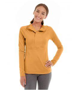 Augusta Pullover Jacket-XS-Orange